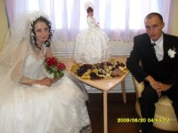 Оксана Сейфуллина, 5 декабря 1994, Шумерля, id88493286
