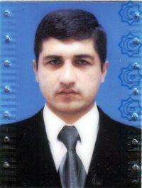 Жавлон Шарипов, 2 февраля 1988, Краснодар, id98111382