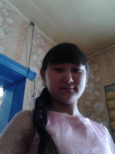 Аржаана Кара-Сал, 13 июня , Кызыл, id216006381