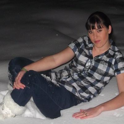 Екатерина Ковтун, 2 февраля 1993, Новосибирск, id216387389