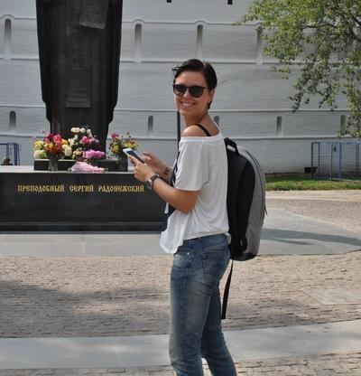 Юлия Симон, 17 июля , Москва, id43917479