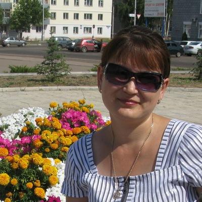 Лилия Хасанова, 14 июня 1979, Нижневартовск, id145447538