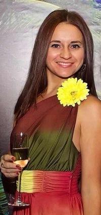 Анна Праско, 6 декабря , Новосибирск, id2302640