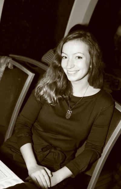Александра Фомина, 14 февраля 1989, Москва, id124797