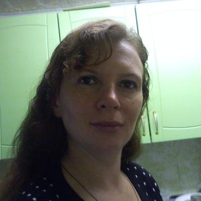 Дарья Худякова, 23 мая 1981, Златоуст, id185194844