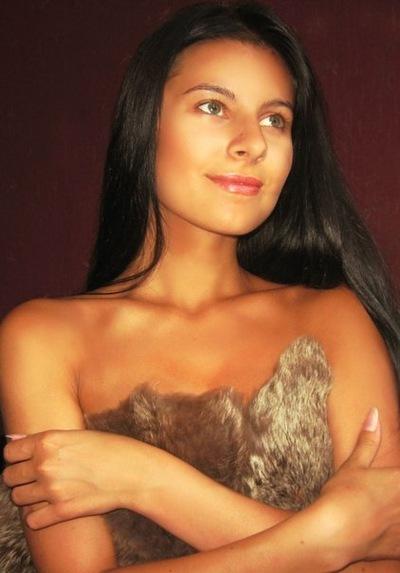Светлана Кушнарева, 21 февраля 1991, Чернигов, id210893879