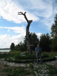 Роман Кравчук, 12 февраля 1992, Санкт-Петербург, id126530663
