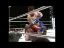Jerrel Venetiaan vs Hirotaka Yokoi