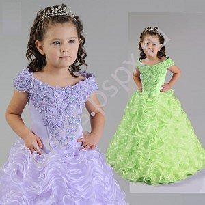 Платья для детей на свадьбу 9 лет