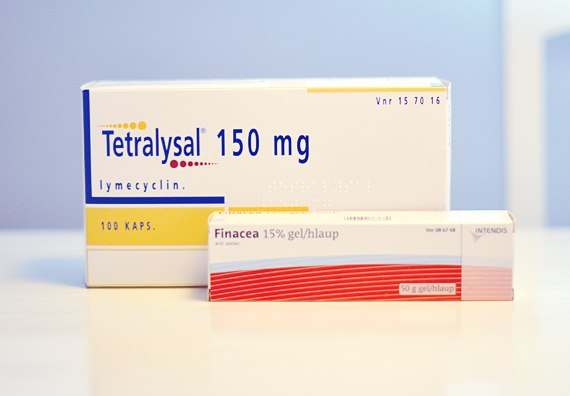 Tetralysal инструкция - фото 4
