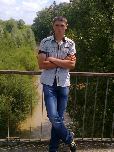 Василь Дзюба, 12 января , Брест, id163735445