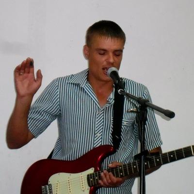 Женя Куцык, 5 октября , Селидово, id137551633