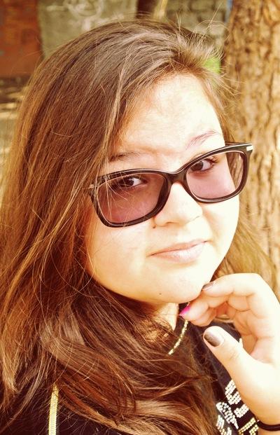 Катерина Липенко, 10 февраля , Красноярск, id124096635