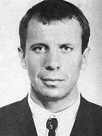 Феликс Понятовский, 4 августа 1998, Киев, id194277857