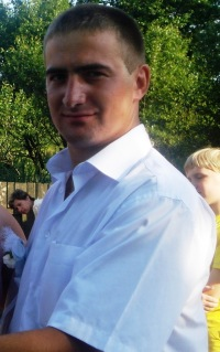Николай Слободенюк, 19 декабря 1987, Киев, id137375070