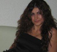 Армине Осипян, 1 января 1994, Саратов, id18269580