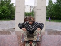 Алексей Антонов, 30 июля , Оренбург, id31103173