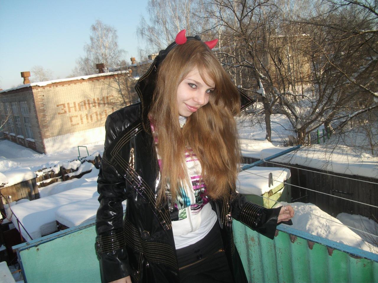 Лена Миронова - фото №5