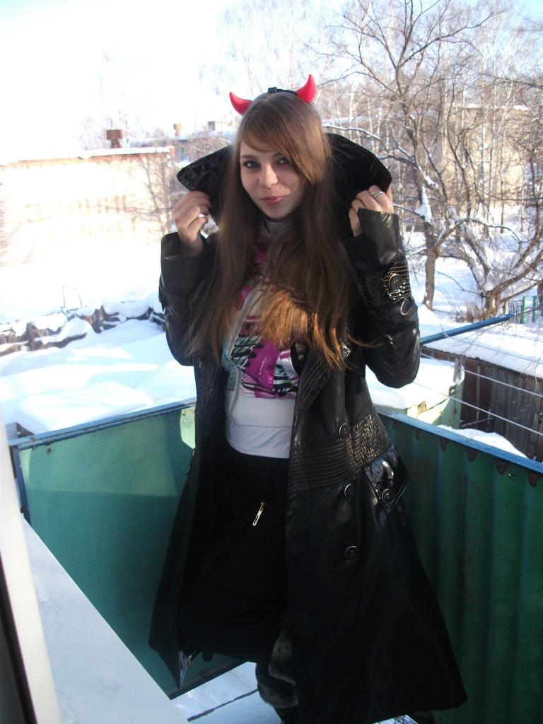 Лена Миронова - фото №7