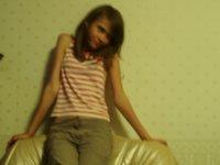 Кристина Воробъёва, 6 сентября , Москва, id50544984