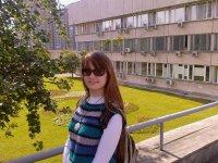 Катюшка Ushakova, 22 мая , Нижний Новгород, id53678992