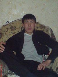 Бэлигто Будаев, 11 июня 1994, Улан-Удэ, id60380057