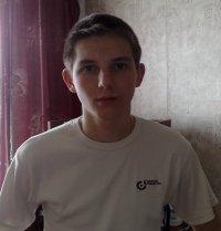 Александр Ильин, 25 апреля 1992, Слоним, id76827299