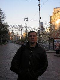 Алексей Могиленец, 23 октября , Харьков, id86712511