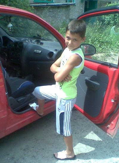 Павел Севелиров, 14 июля , id211276122