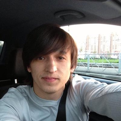 Иван Ефимов, 15 июня 1986, Санкт-Петербург, id115940