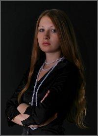 Александра Юрьева, 10 марта 1984, Санкт-Петербург, id13874387