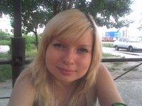 Мария Залывская, 13 января 1984, Санкт-Петербург, id3523288