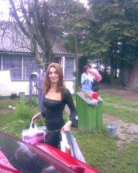 Наталья Шепеть, 29 августа , Винница, id6086490