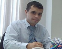 Иван Алымов