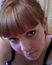 Полинка Денисова