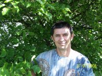 Василий Борухов, 9 августа , Донецк, id39904291
