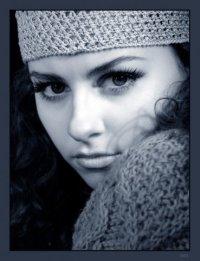 Дарья Малинка, 28 сентября 1985, Новосибирск, id14474584
