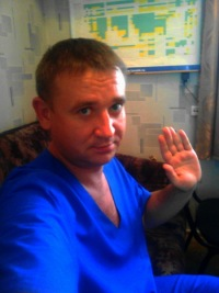 Андрей Семенов, 10 декабря , Сочи, id151389283