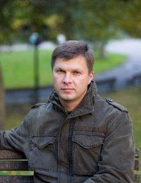 Денис Яковлев, 29 апреля , Киев, id70807707