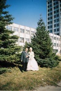 Наташа Макарова, 30 июня , Ульяновск, id96152840