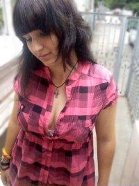 Мария Кораблёва, 7 августа , Санкт-Петербург, id97362500