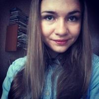 Лена Терёшина