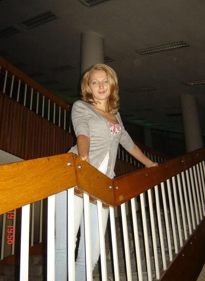 Виктория Смородская, 12 мая 1988, Харьков, id62984277