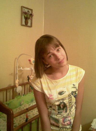 Даша Пестова, 25 августа , Кумертау, id153141706