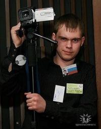 Владимир Дубин, 23 января , Москва, id103315058
