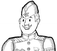 Сержант Голова, 2 февраля 1962, Нижний Новгород, id103516897