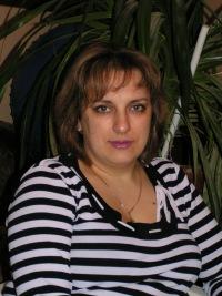 Марина Игнатовская, 26 июля , Санкт-Петербург, id39351976