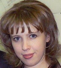 Ольга Челоногова, 22 августа 1974, Волгоград, id57495185