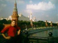 Hakim Faiz, 26 мая , Красноярск, id64099988