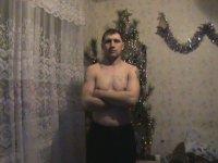 Серёга Люшневский, 17 сентября 1995, Саранск, id64142620